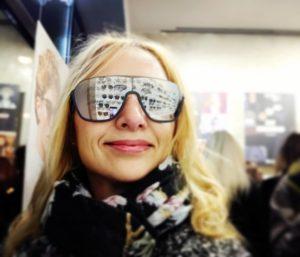 Coole Sonnenbrillen im Flagship Store von ic! Berlin - mein Herz schlägt höher!
