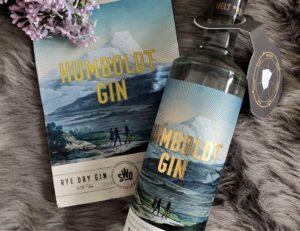 250 Jahre Alexander von Humboldt - und dazu den passenden Gin aus dem Spreewald