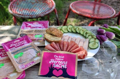 HerzensSACHE-Produkte von Reinert – Wurst aus 100% antibiotika-freie Aufzucht