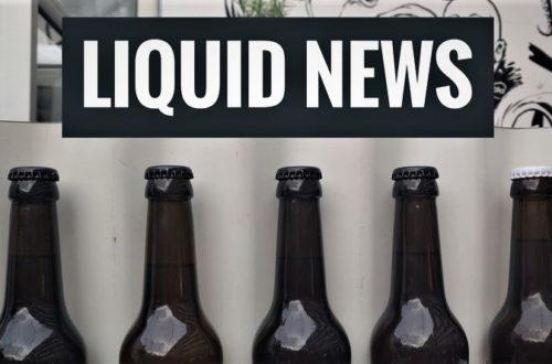 Liquid News im November - Neues aus dem Getränkemarkt von Spreeblogger