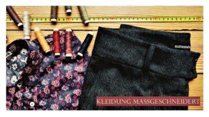 Foto (Sumissura): Du bist der Designer Deiner Kleidungsstücke - im Online Shop von Sumissura ist das ganz einfach.