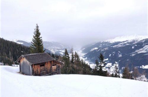 Bramberg am Wildkogel - Skifahren mit MAVO PLANET