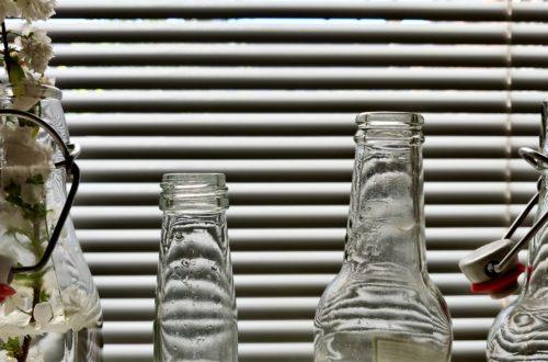 Liquid News im Frühling - Spreeblogger stellt neue Getränke vor