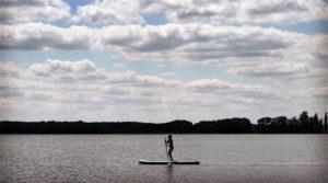 Reise ins Land der 1.000 Seen - die Mecklenburgische Seenplatte