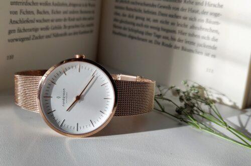 Dänisches Design - zeitlos schön, minimalistisch - Nordgreen