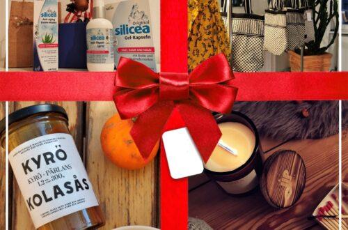 Geschenketipps zu Weihnachten von Spreeblogger