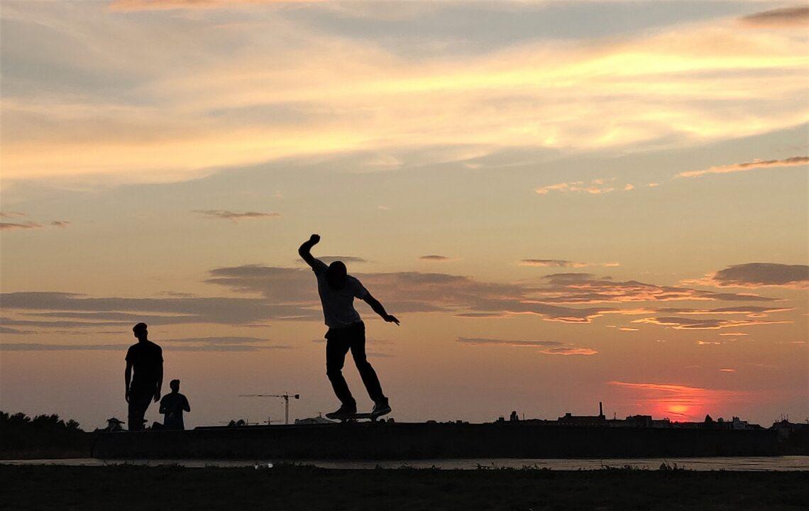 Der beste Vorsatz für 2021 mit vielen positiven Nebenwirkungen - Sport und Bewegung