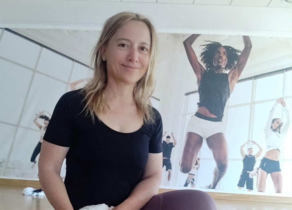 Ob Kurse oder Training an den Geräten - Sport im Fitnessstudio